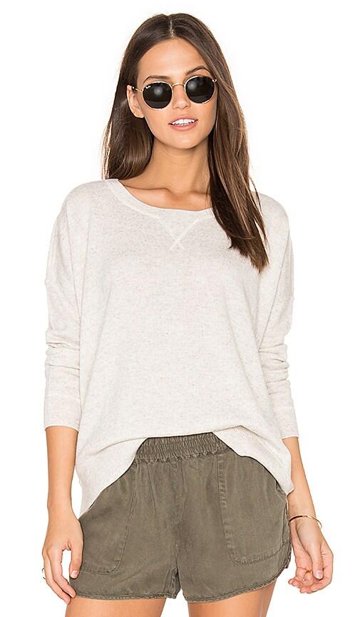 Soft Joie Shawna Sweater in Beige