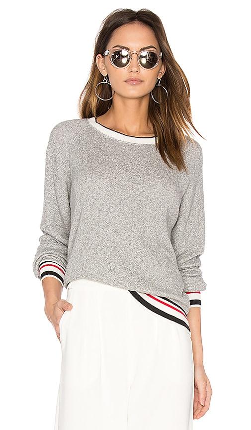 Soft Joie Richardine Sweater in Gray