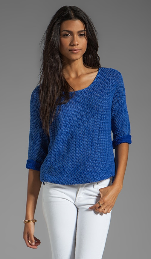 Dhana B Pullover Sweater