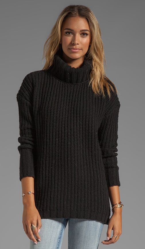 Alex Rib Sweater