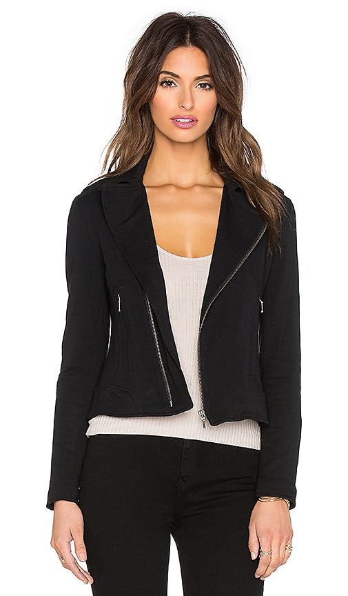 Soft Joie Birte Jacket in Caviar