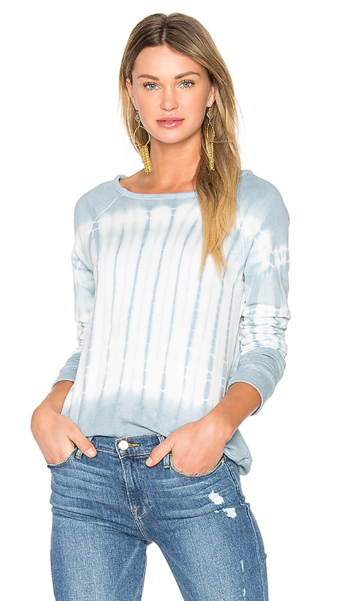 Soft Joie Annora B Pullover in Blue