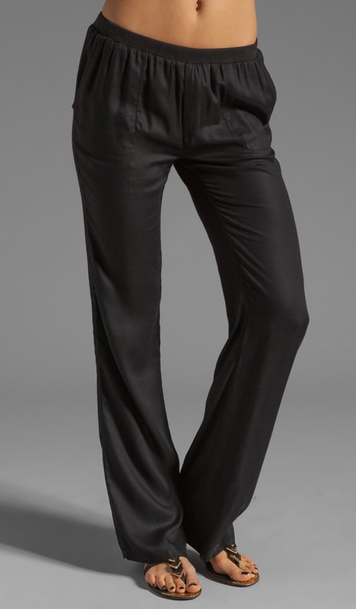 Thatcher Wide Leg Pant