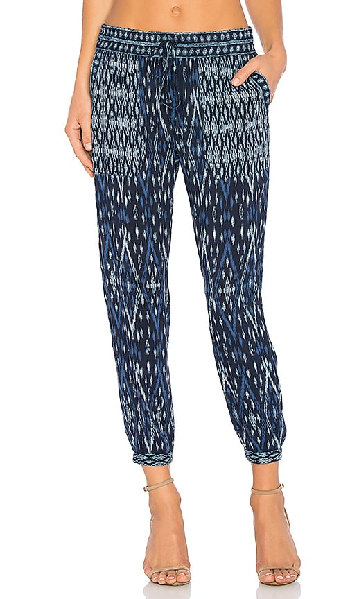 Soft Joie Xolani Pant in Navy