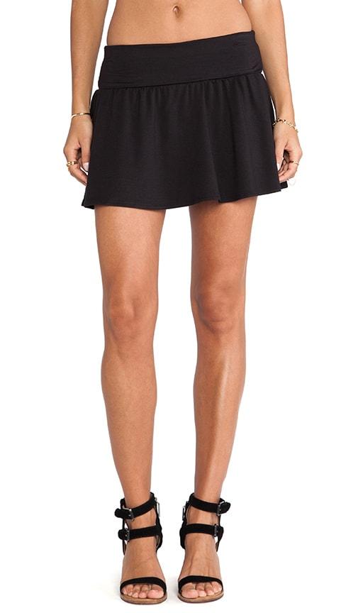 Kaydree Ponte Skirt