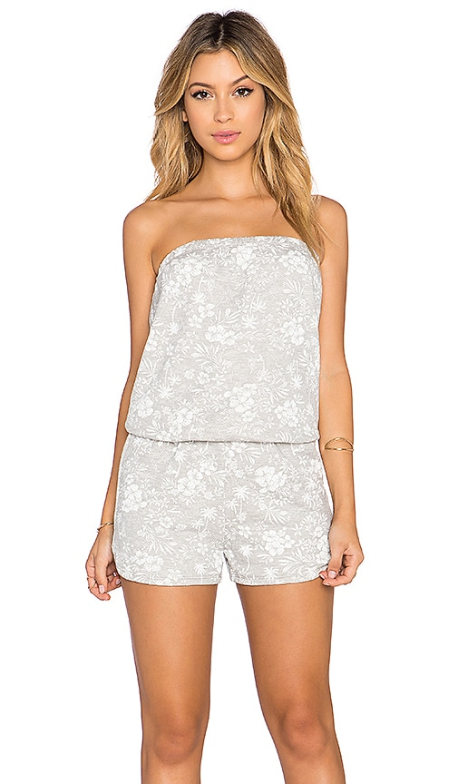 Connely Romper