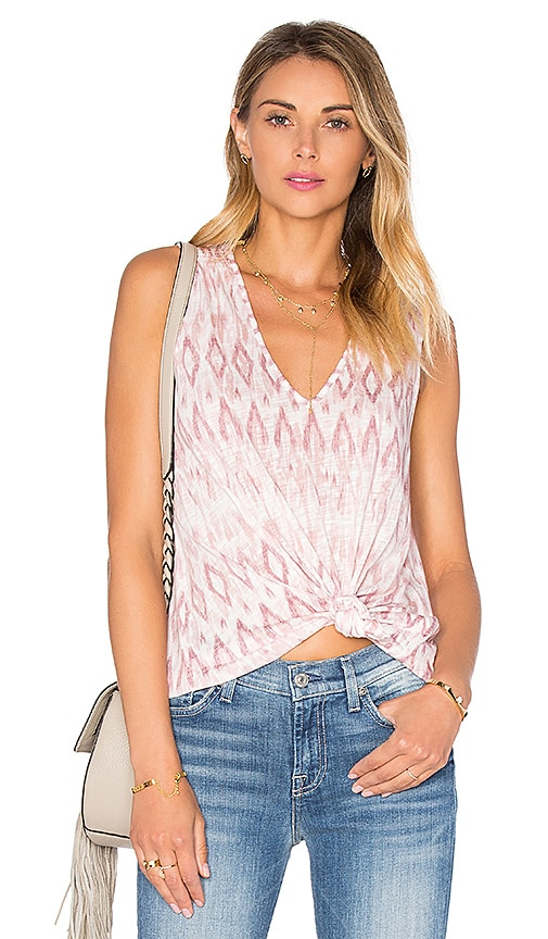 Soft Joie Carynn Tank in Rose