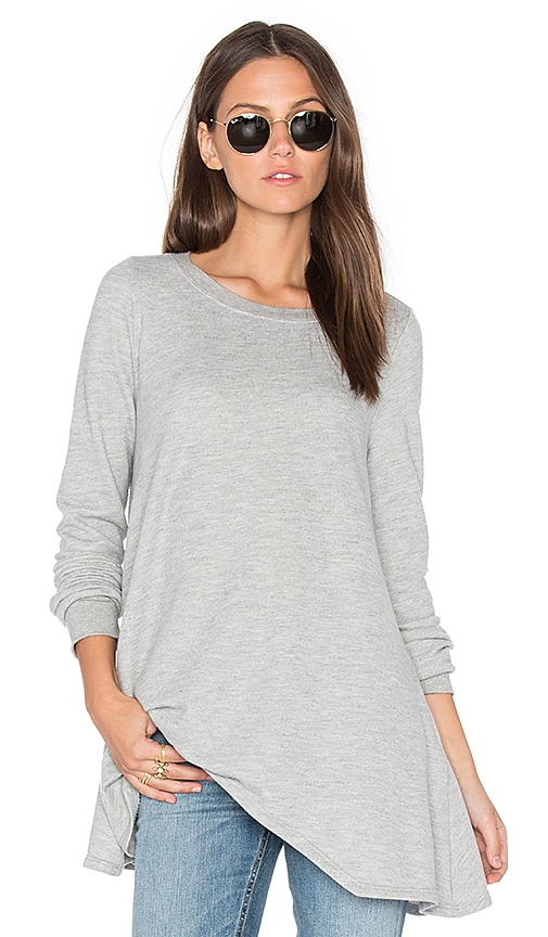 Soft Joie Lucai Top in Gray
