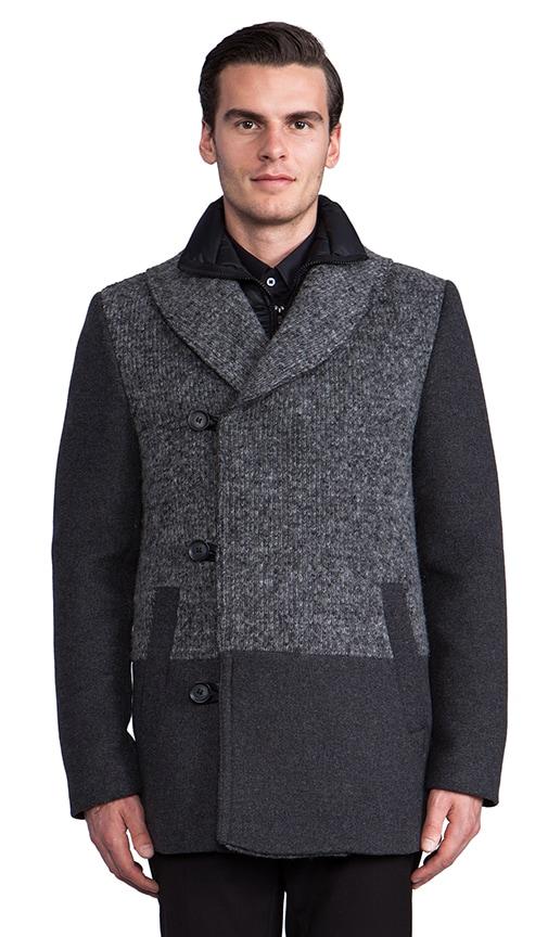 Ilan Jacket