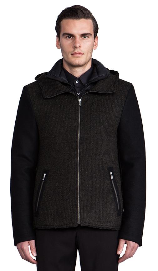 Parker Jacket