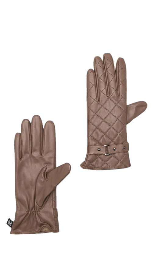 Messina-N Glove