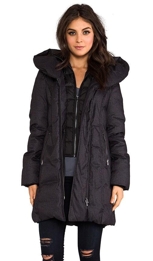 Carmella-N Coat