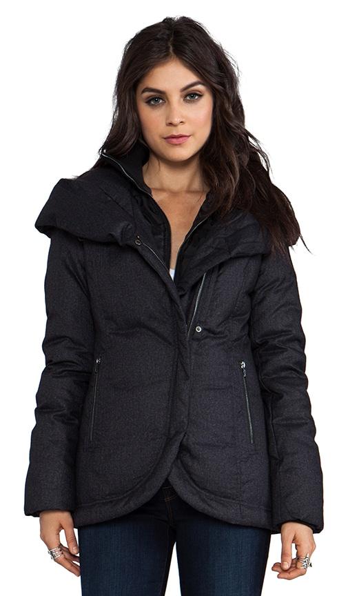 Zafina-N Coat