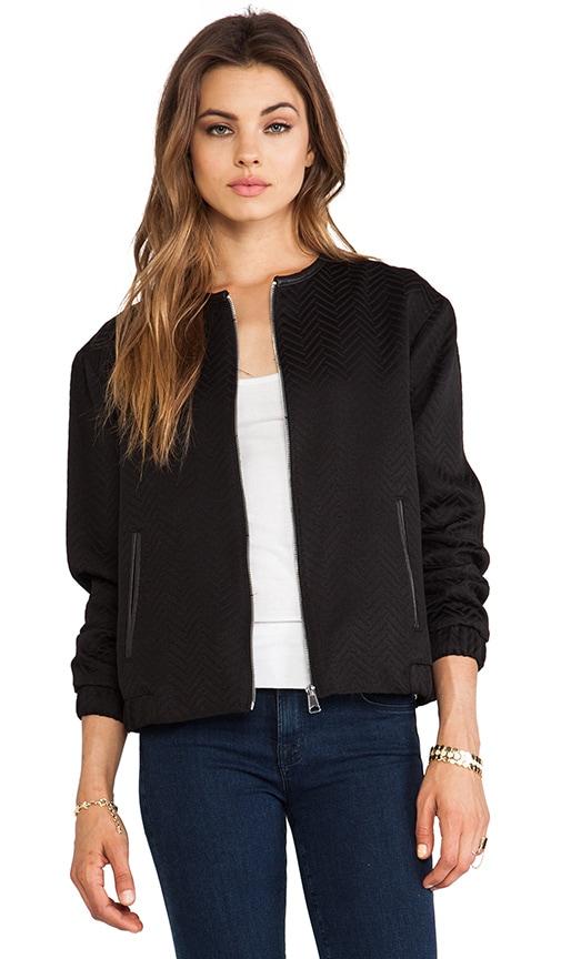 Kara Bomber Jacket