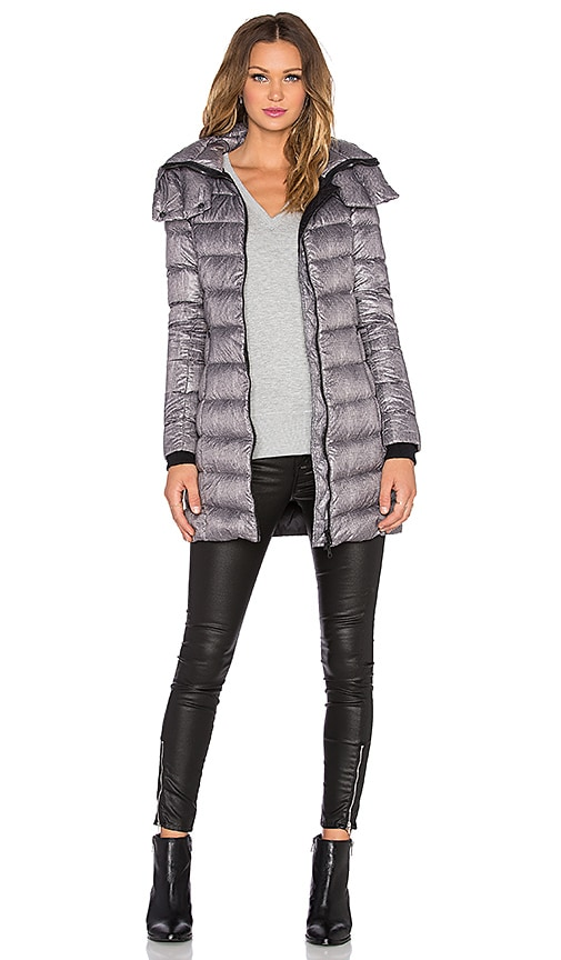 Soia & Kyo Kisha Jacket in Grey