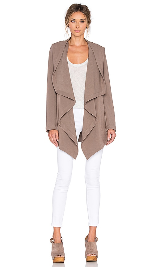 Sarie Trench Coat