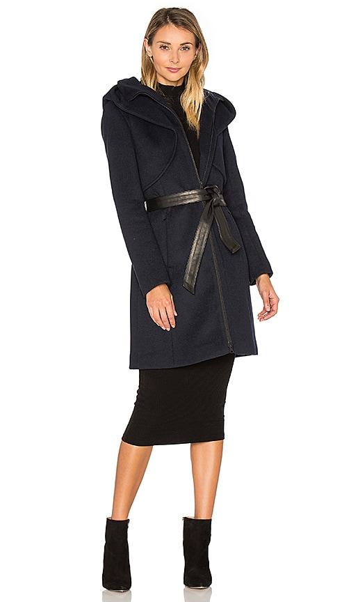 Arya Coat