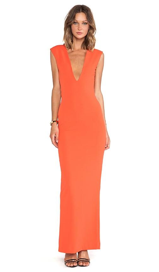 Aretha Maxi Dress