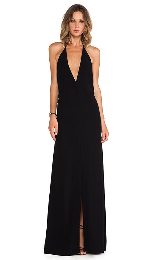 Piaggi Maxi Dress