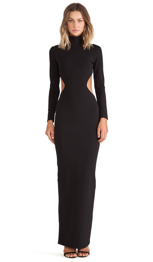 Bougie Maxi Dress