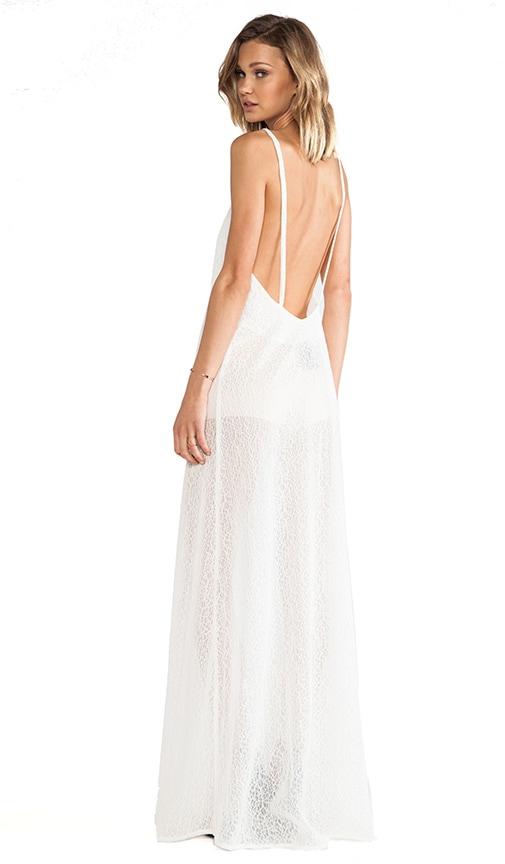 Wilma Maxi Dress