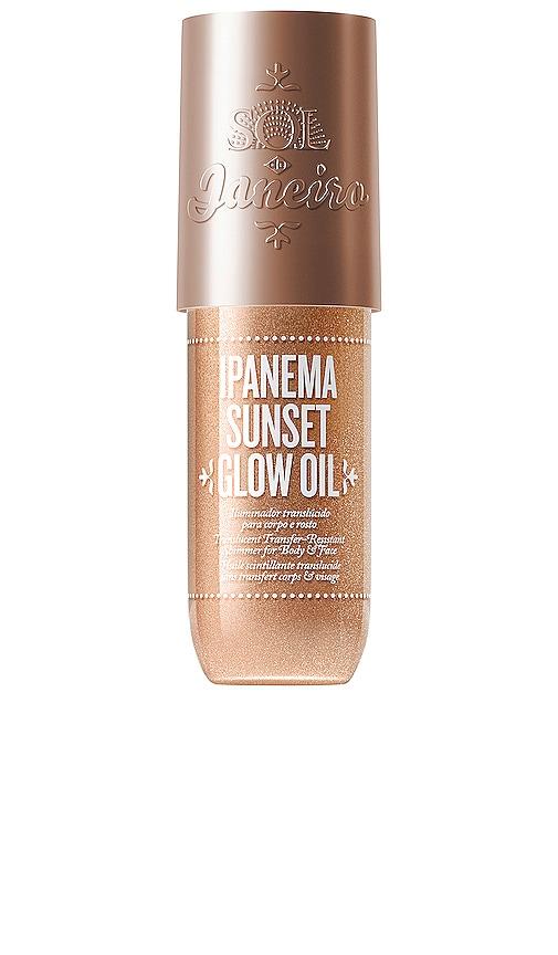 Ipanema Sunset Glow Oil
