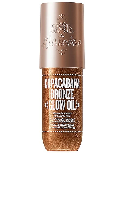 Copacabana Bronze Glow Oil