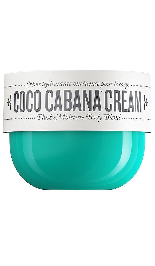 Coco Cabana Cream Moisture Magnet Oil-In-Water Body Cream