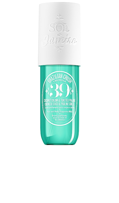 Coco Cabana Body Fragrance Mist