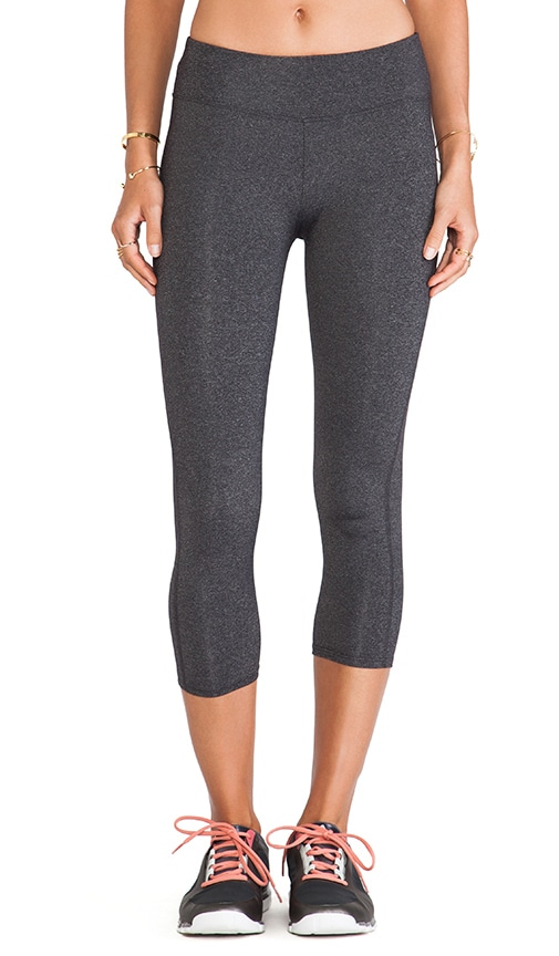 So Low High Impact Crop Legging