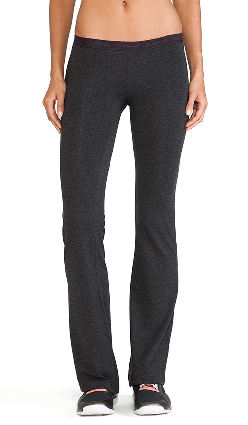 So Low Foxy Flare Pant