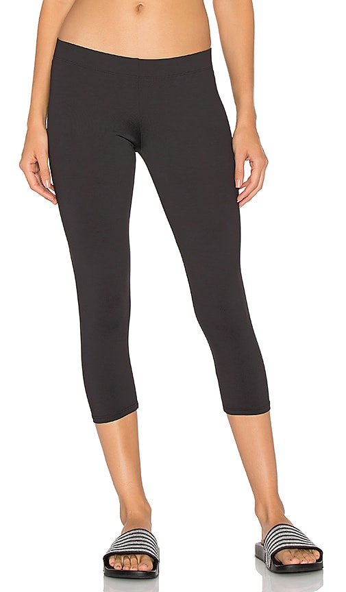 SOLOW Breeze High Impact Crop in Black