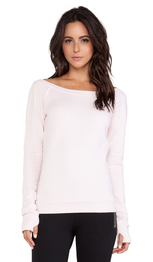 So Low Ballet Sweatshirt