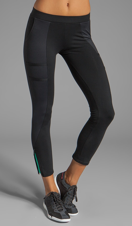 Eclon Contrast Legging