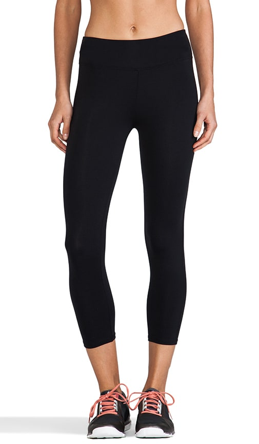 Eclon Basics High Impact Crop Legging