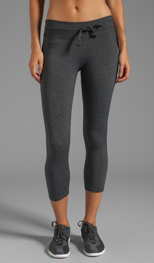 Eclon Drawstring Crop Pant