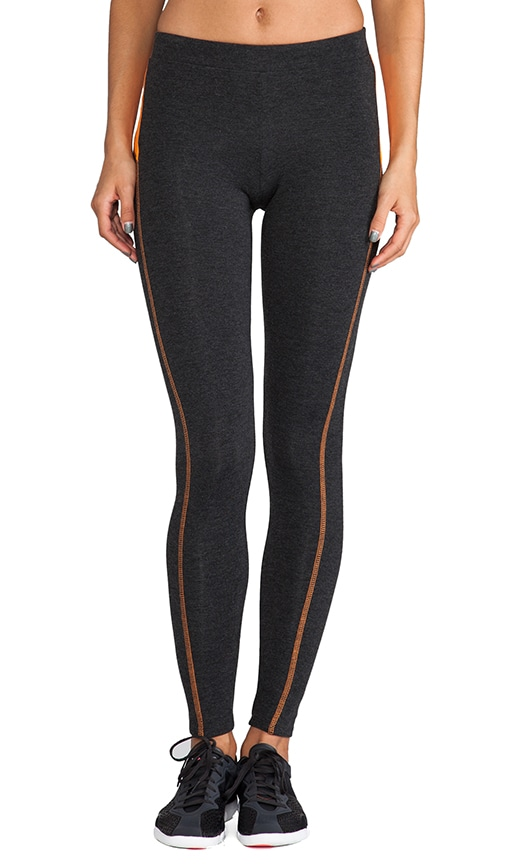 90/10 Legging with Contrast