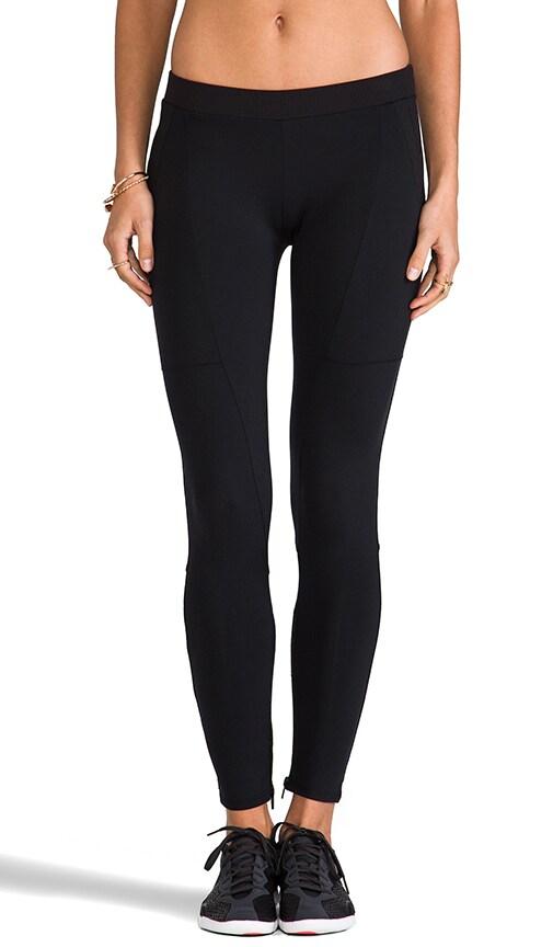 Eclon Leggings w/ Front Zip