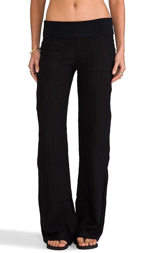 Wide Leg Pant