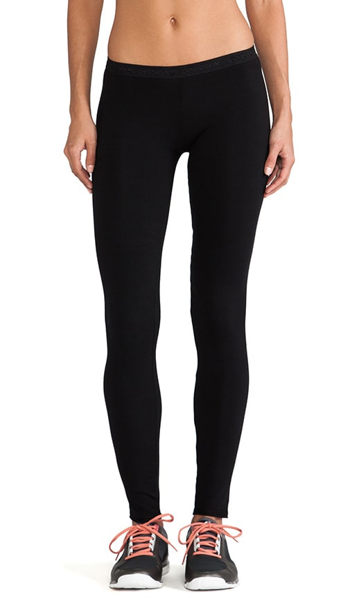 Basics Long Leggings