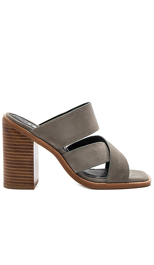 Sol Sana Blair Mule II in Gray