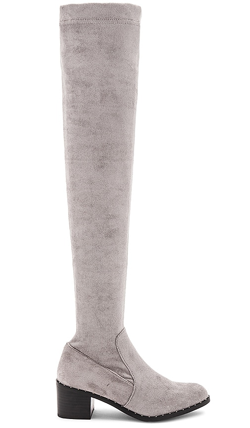 Sol Sana Bianca Boot in Gray