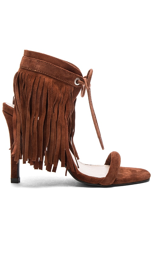Sol Sana Mavin Heel in Brown