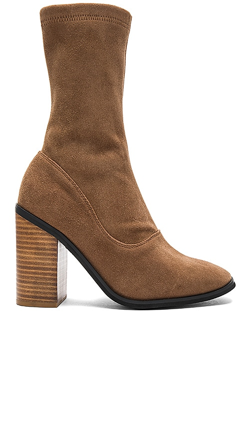 Sol Sana Chloe Boot in Tan