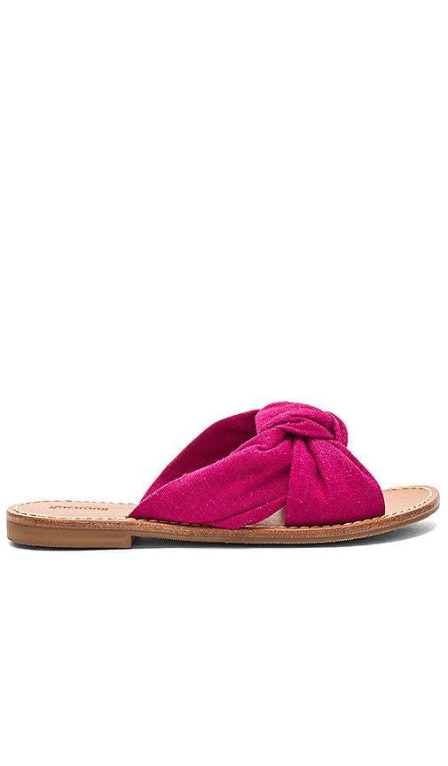 f8d43fdbf5d3 Knotted Slide Sandal. Knotted Slide Sandal. Soludos
