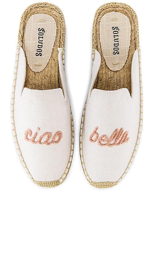 Ciao Bella Mule