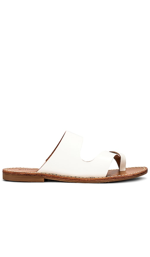 Mila Slide Sandal