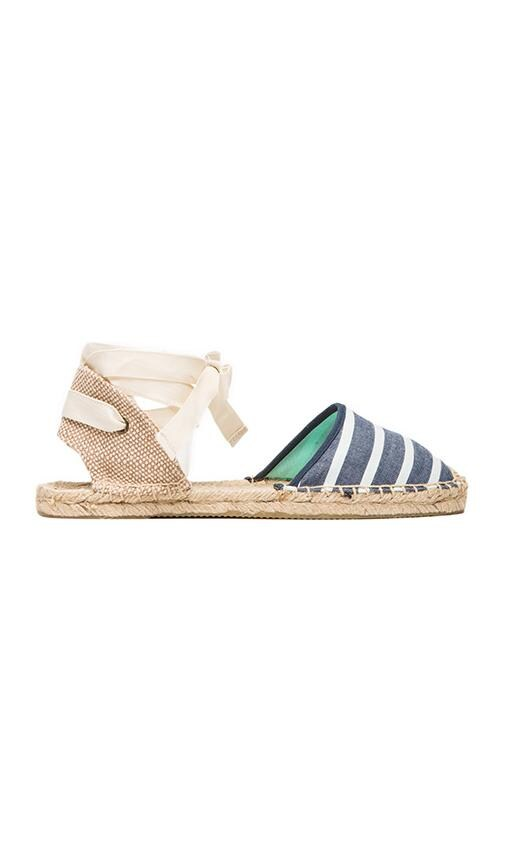 Classic Sandal Stripes
