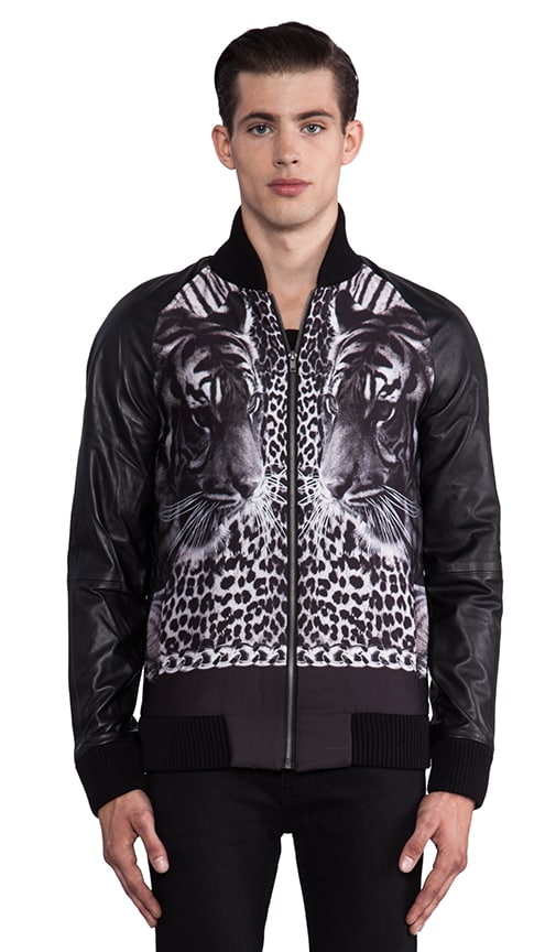 Double Tiger Bomber