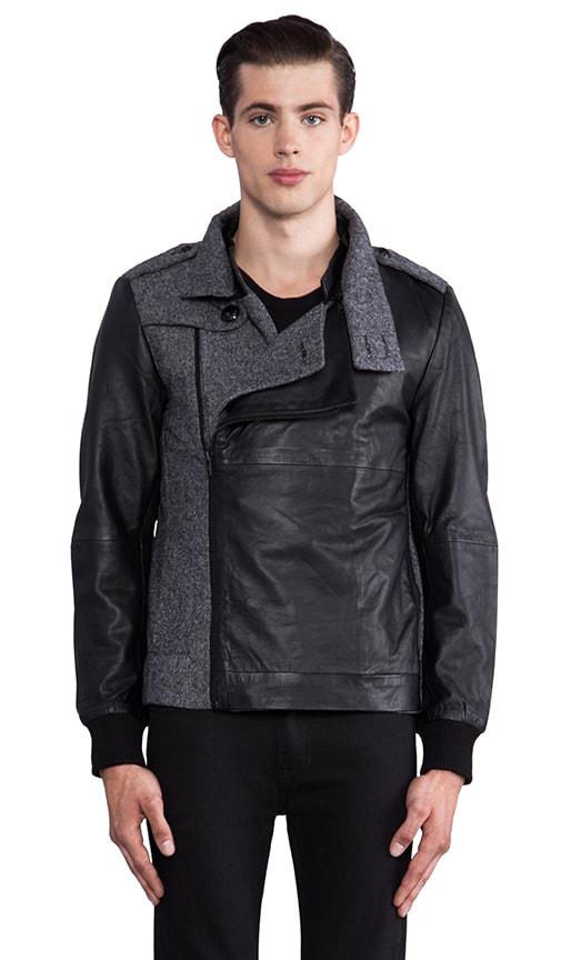 Rag + Bone Roller Jacket